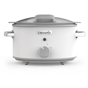 Crock-Pot 4,5L DuraCeramic Manuell